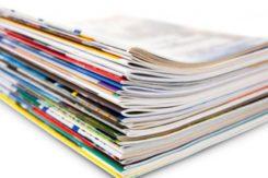 India's Top most Magazine Coverage